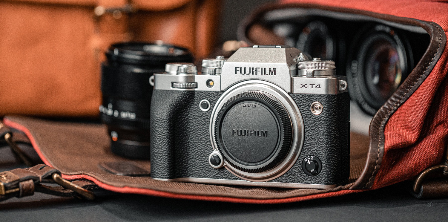 Edit Fujifilm X-T4 4K MOV in Final Cut Pro X smoothly