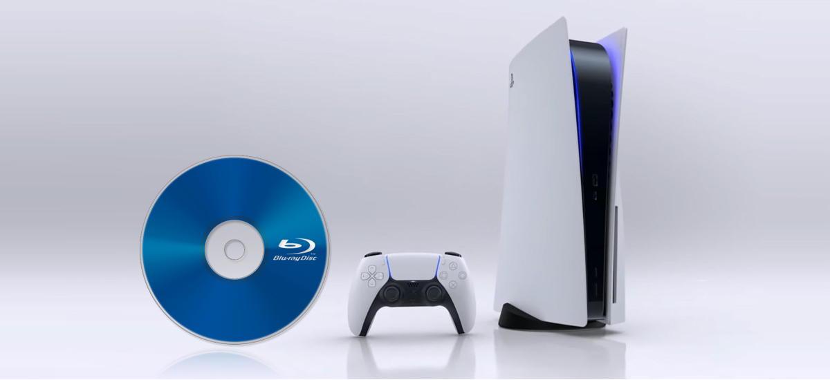 watch 4K Blu-ray discs using PlayStation 5