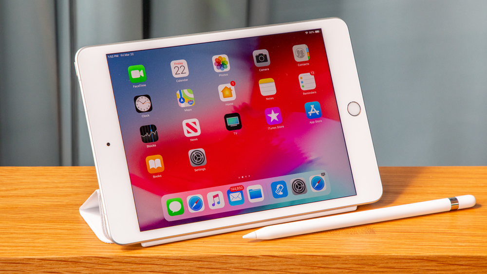 Easily Rip and transfer 4K Blu-ray movies to iPad mini